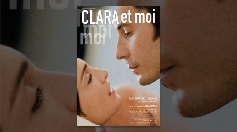 Clara & Moi – French Movie With English Subtitles – Full Drama Movie